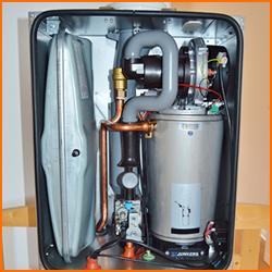 給湯器の水漏れ修理費用相場はどのくらい?